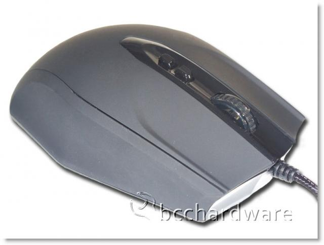 Right Side Mouse