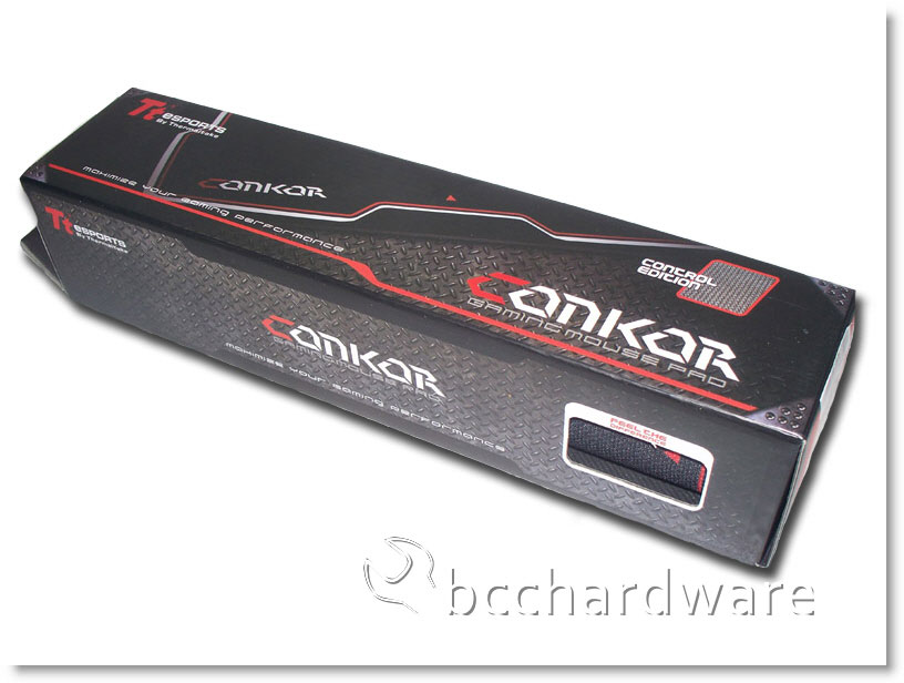 Conkor Box