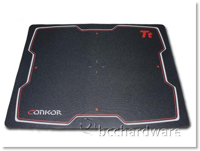 Conkor Pad