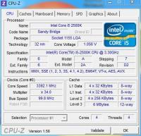 CPU-Z - CPU