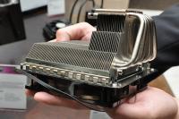 CPU & RAM Cooling