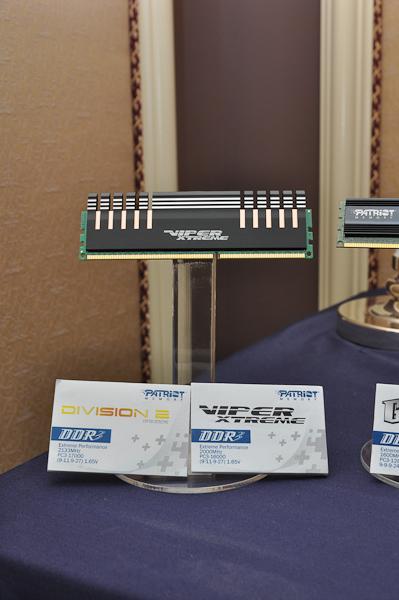 Viper DDR3