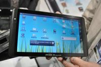 "10"" Archos Tablet"