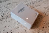 Trendnet Powerline TPL-410AP