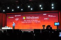 Hardware Partners for Next-Gen Windows