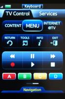 More TV Control