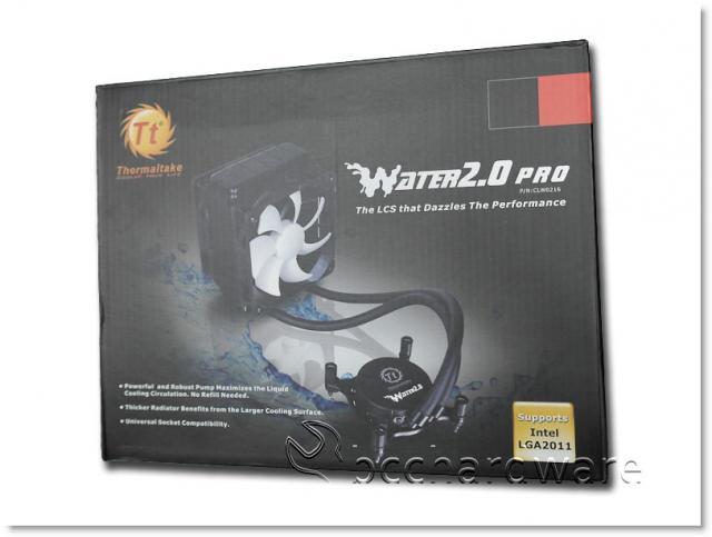 Water 2.0 Pro