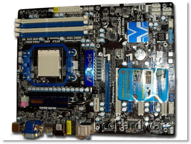 Board Profile